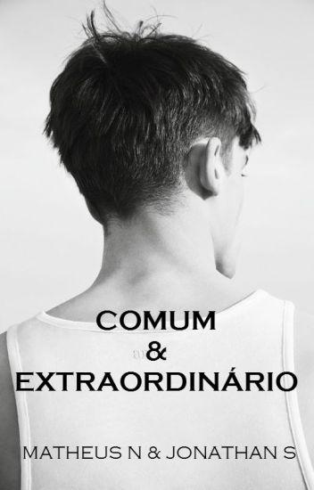 Comum & Extraordinário