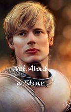 Not About a Stone -- twistfatechallenge WINNER (1 of 35) by uponthenightsky