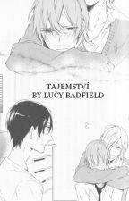 Tajemství by LucyBadfield