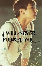 I will never forget you ( Jungkook y Tu) by vicky__exposito