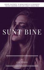 Sunt Bine by WildAngel3