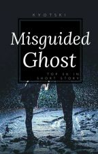 Misguided Ghost by Kyotski