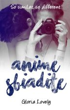 Anime Sbiadite by Gloria_Lovely
