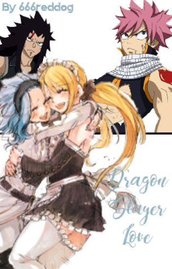 Dragon Slayer Love