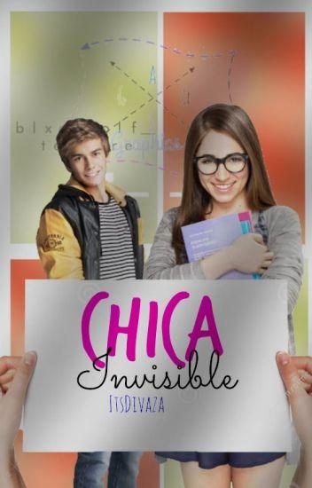 Chica Invisible[TERMINADA]