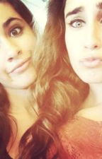 The best Unexpected - Camren G!P Hiatus  by Liviiaraquel