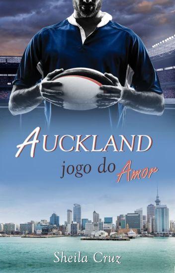 (Livro sendo repostado)Auckland - jogo do amor