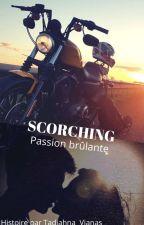 Scorching by TadjahnaVianas