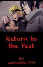 Đọc Truyện Second Chances (Naruto TimeTravel fic) - Crimson