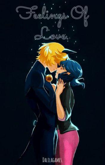 Feelings Of Love [EDITANDO]