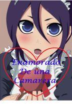 Enamorado De Una Camarera by AnaMariaAguileraMira