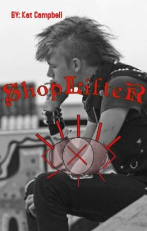 Shoplifter by americanidiot2004