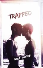 Trapped (BoyxBoy)  by Wolf_Lovers