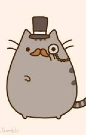 Pusheen Cat  sc 1 st  Wattpad : pusheen the cat costume  - Germanpascual.Com