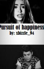 Pursuit of happiness   J.B FF by xbizzle_94