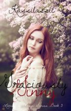 Graciously Ginny (Letters Of Change Series Book 5)(COMPLETED) by Kassilassie