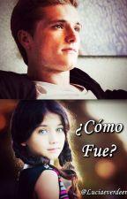 ¿Cómo Fue? #3 (Peeta Se Enamora De Katniss) by Luciaeverdeen