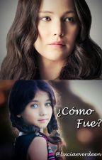 ¿Cómo Fue? #4 (Versión De Katniss De La Historia Del Pan Quemado) by AmerleeIsReal