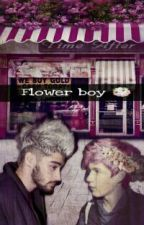 Flower boy .. by 6367hyioop
