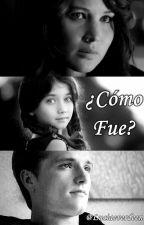 ¿Cómo Fue? #5 (Ceremonia Del Tueste De Katniss Y Peeta) by Luciaeverdeen