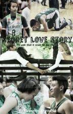 Secret Love Story (One Shot) by renesmee_keynes_31