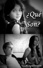 ¿Qué Son? #9 (Flashbacks) by Luciaeverdeen