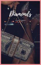 Diamonds - Mitw by Cellbisha