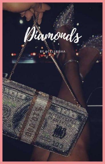 Diamonds - Mitw