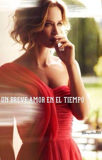 Un Breve Amor En El Tiempo - Bruce Wayne (BvS)