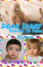 Dear Diary by M_DOWG