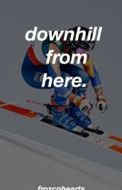 one dream, one chance • skiing au {SLOW UPDATES} by Dance10Brookie