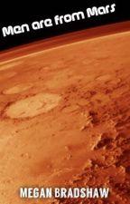 Men are from Mars (#earthlove/#justwriteit) by Nerdgirl1327