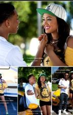 True Love Will  Never Returned Void (Jacob Latimore and cymphonique story)<3 by sheldinevincent