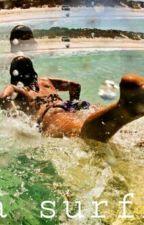 la surfista. (Book #1) by mueropormisidolos_