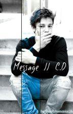 Message // C.D by Ksionszkomaniaczka