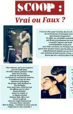 Vrai Ou Faux ? by Kyo-Ba-p