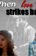 When Love Strikes Back (JuliElmo Fanfiction) COMPLETE by bluemoonmirage