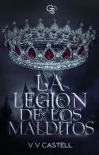 La Legión de los Malditos © #DAM2 by vileee