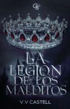 La Legión de los Malditos #PremiosAF1 by vileee