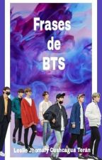 FRASES DE BTS by lesliect