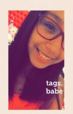 Tags by __JustMe_-