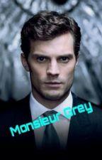 «Appeler Moi Monsieur Grey» x by LeaNialler