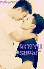 QingYu SUGAR by LynVo9