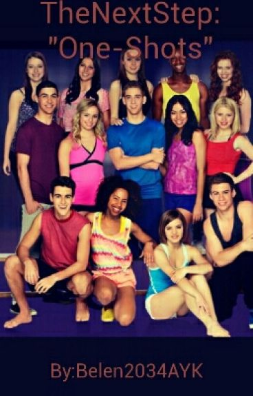 "TheNextStep ""One-Shots"""