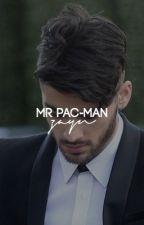 mr pac-man  → zayn  (DISCONTINUED..) by pacifyherafi
