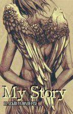 My Story by blackDiamondElise