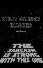Stiles Stilinski Imagines by FangirlScudd