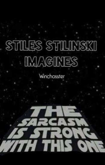 Imagines ⌲ Stilinski