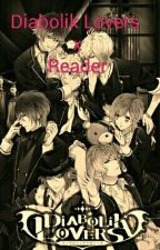 Diabolik Lovers x Reader  by RebeccaFLAB