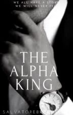 The Alpha King by salvatorebrothers16